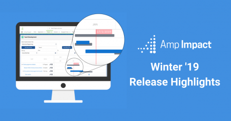 Amp Impact Winter '19