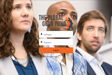 Global good fund community